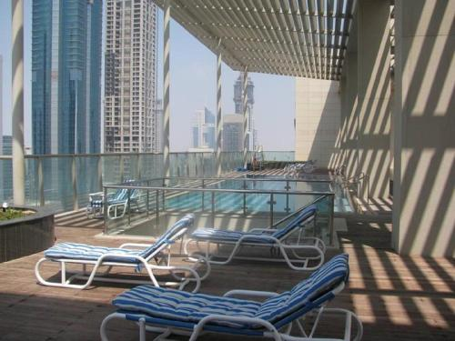 New Arabian Holiday Homes - Difc Liberty House