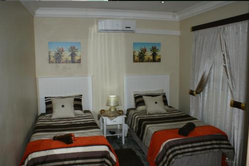 Jolani Guest House Photo