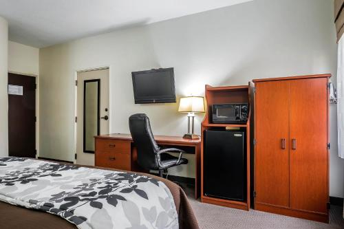 Sleep Inn Peachtree City Photo