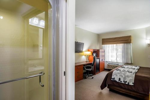 Sleep Inn Peachtree City - Peachtree City, GA 30269