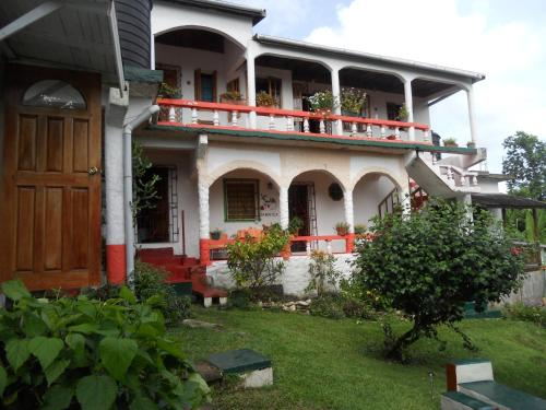 Drapers San Guest House