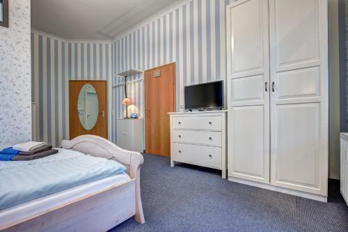 Hotel Villa Seeschlößchen photo 25