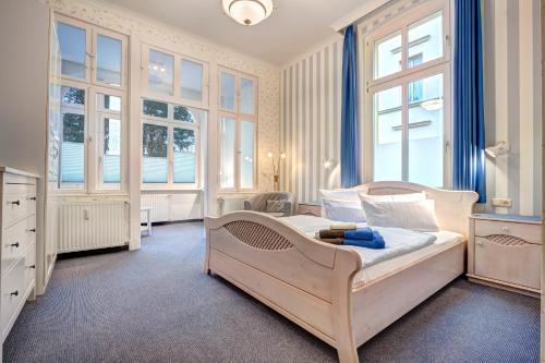 Hotel Villa Seeschlößchen photo 70