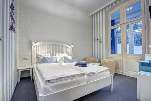Hotel Villa Seeschlößchen photo 14