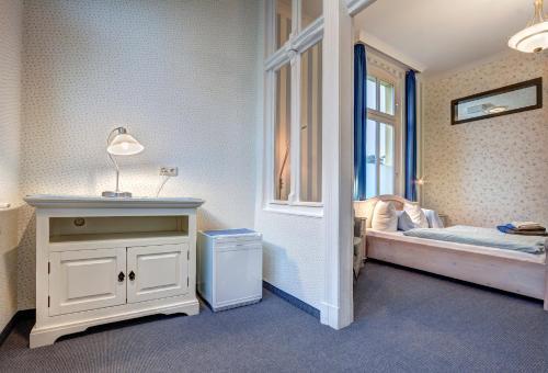 Hotel Villa Seeschlößchen photo 80
