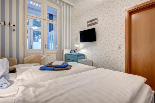Hotel Villa Seeschlößchen photo 26