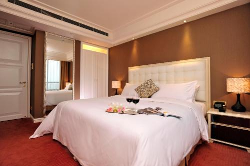 Wealthy All Suite Hotel Suzhou photo 7