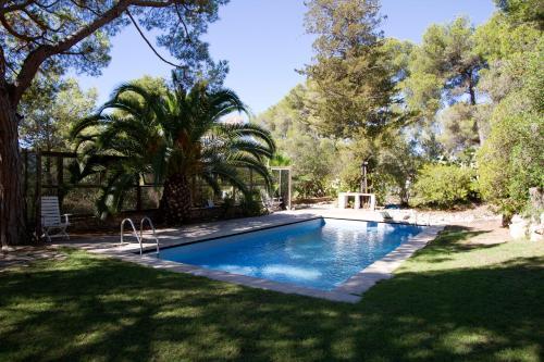 Villa Caprici Sitges photo 9