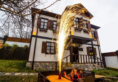 Trabzon Tarihi Samlioglu Konagi indirim kuponu