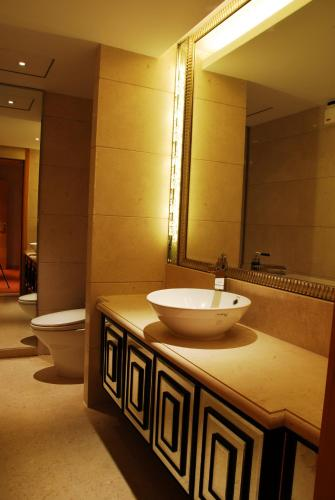 Wealthy All Suite Hotel Suzhou photo 13