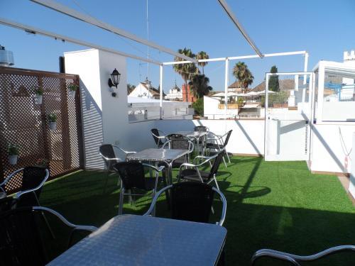 Hotel Doña Lina photo 1