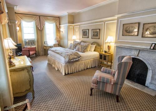 La Reserve Bed And Breakfast - Philadelphia, PA 19103
