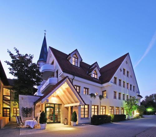 Bild des Hotel Restaurant Adler
