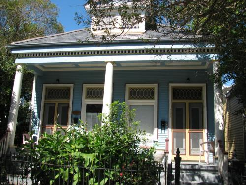 The Dryades House - New Orleans, LA 70115