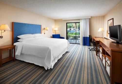 Four Points by Sheraton Bakersfield Photo