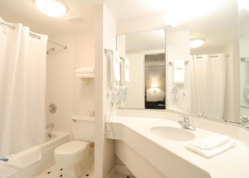 Americas Best Value Inn - Little Rock / West Medical Center - Little Rock, AR 72211