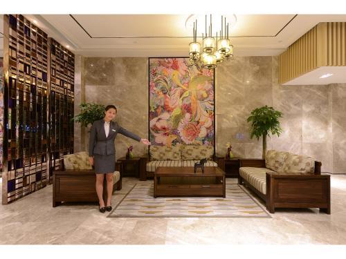 HotelYitel - Chengdu Lan Kwai Fong