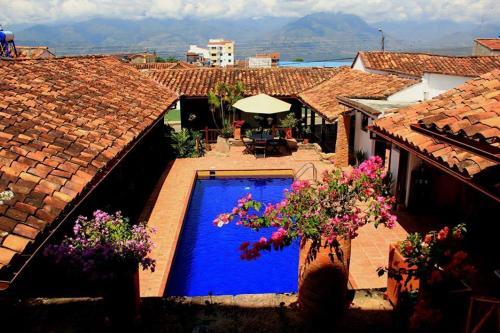 Foto de La Serrana Hostal Spa