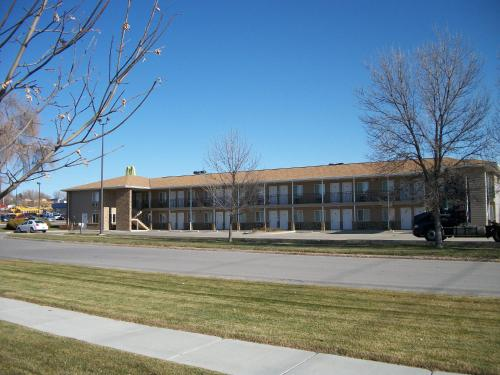 Gold Star Motel - Rapid City, SD 57701