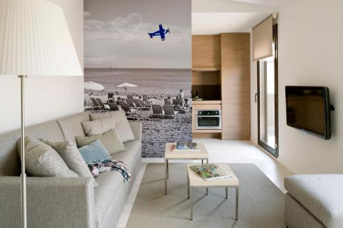 Eric Vökel Boutique Apartments - BCN Suites impression