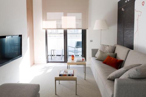 Eric Vökel Boutique Apartments - BCN Suites photo 12