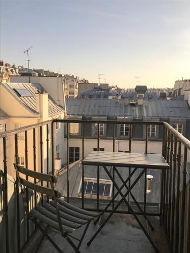 Hôtel Jacques De Molay photo 52