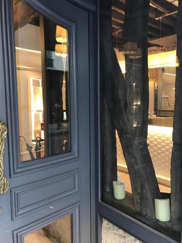 Hôtel Jacques De Molay photo 55