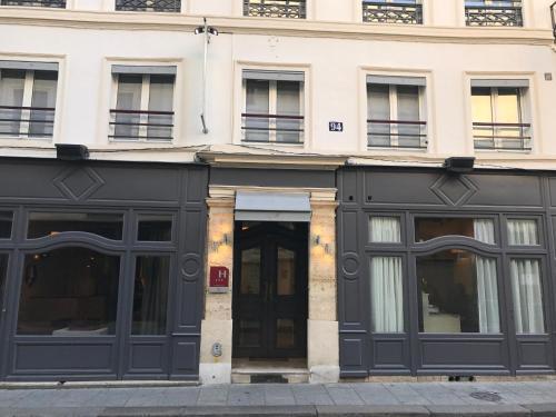 Hôtel Jacques De Molay photo 56