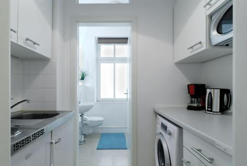 Grand Central Mitte Apartment photo 221