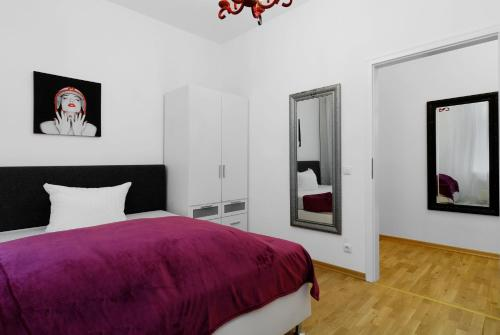 Grand Central Mitte Apartment photo 223