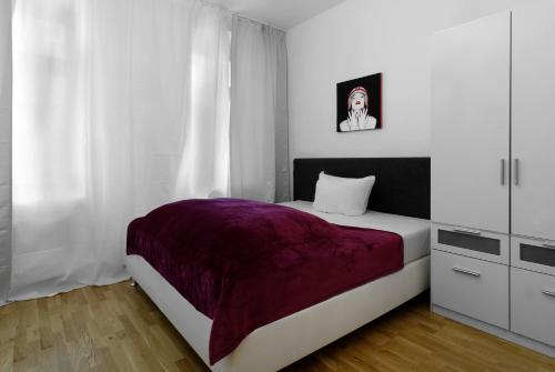 Grand Central Mitte Apartment photo 224