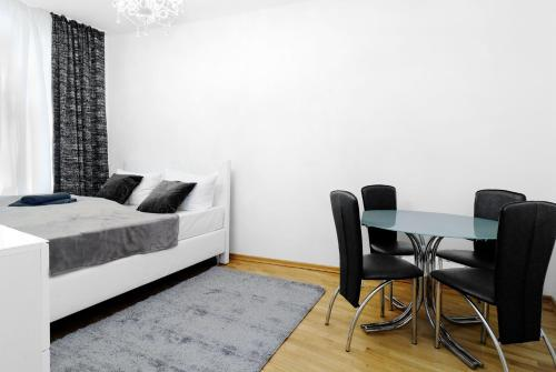 Grand Central Mitte Apartment photo 226