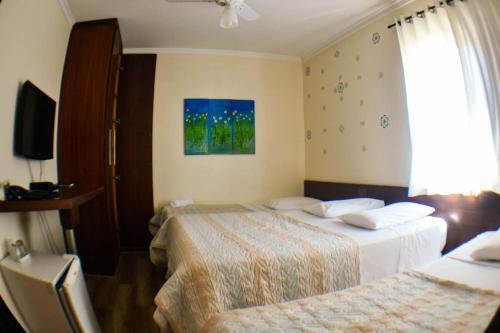 Hotel Lisboa Photo