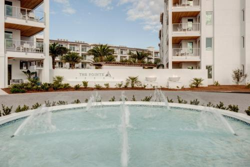 The Pointe By Wyndham Vacation Rentals - Panama City Beach, FL 32413