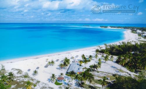 Treasure Cay Beach Hotel Abaco