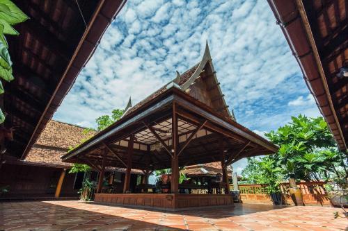 Ayutthaya retreat photo 42