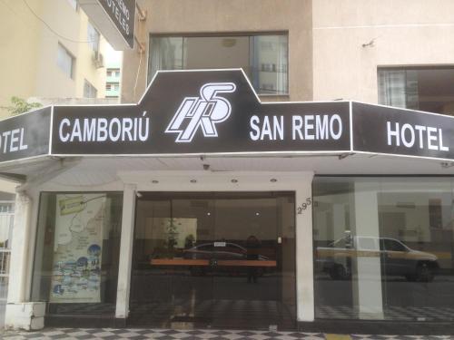 San Remo Camboriú Internacional Photo