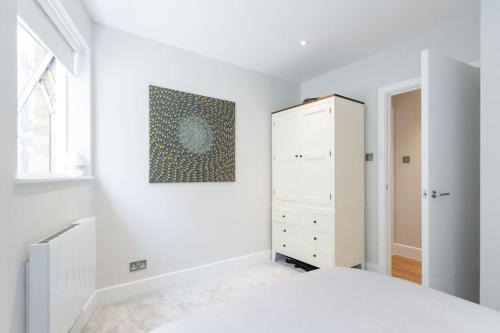 2 Bed Apartment Black Friars Lane