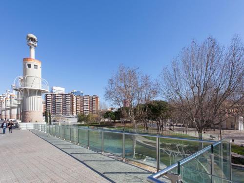 Barcelona Sants Apartment photo 4