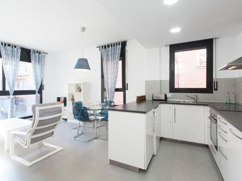 Barcelona Sants Apartment photo 6
