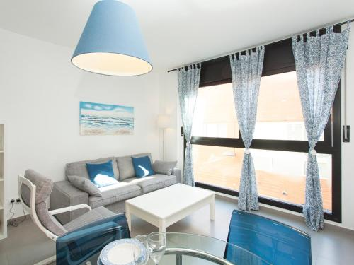 Barcelona Sants Apartment impression