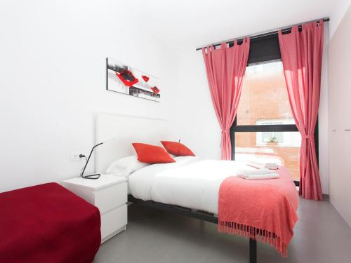 Barcelona Sants Apartment photo 11