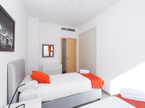Barcelona Sants Apartment photo 14
