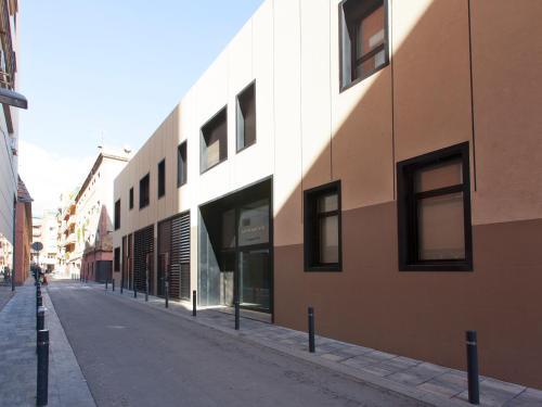Barcelona Sants Apartment photo 16