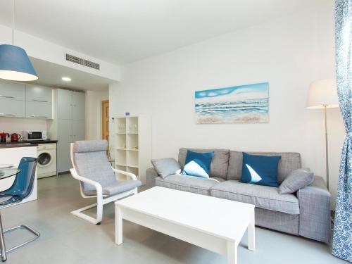 Barcelona Sants Apartment photo 17