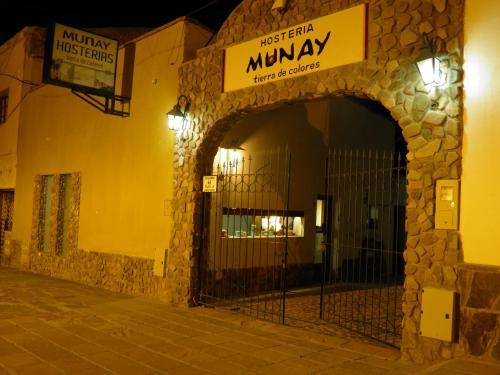 Foto de Munay La Quiaca