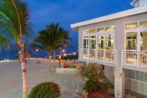 Key Largo Bay Marriott Beach Resort Photo