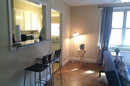 Downtown 1 Bedroom Apt 5n - Atlanta, GA 30308