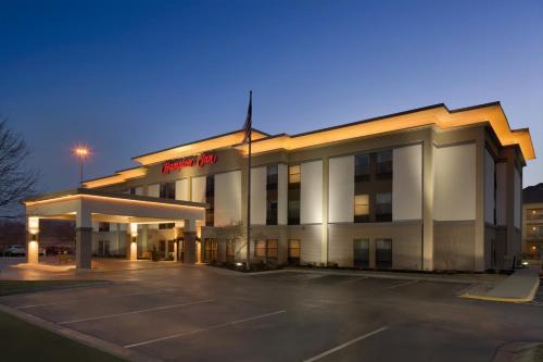 Hampton Inn Akron-Fairlawn in Montrose