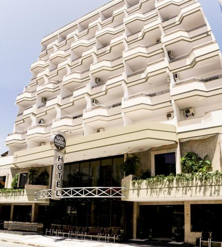 Foto de San Marino Cassino Hotel